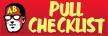 Pull Checklist