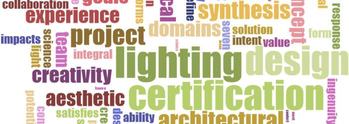Certified Lighting Designers
