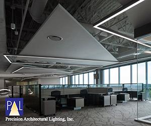 Precision Architectural Lighting
