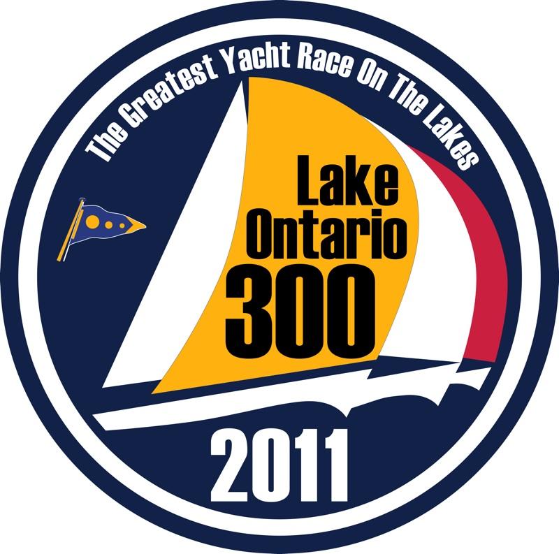 Lake Ontario 300 Challenge