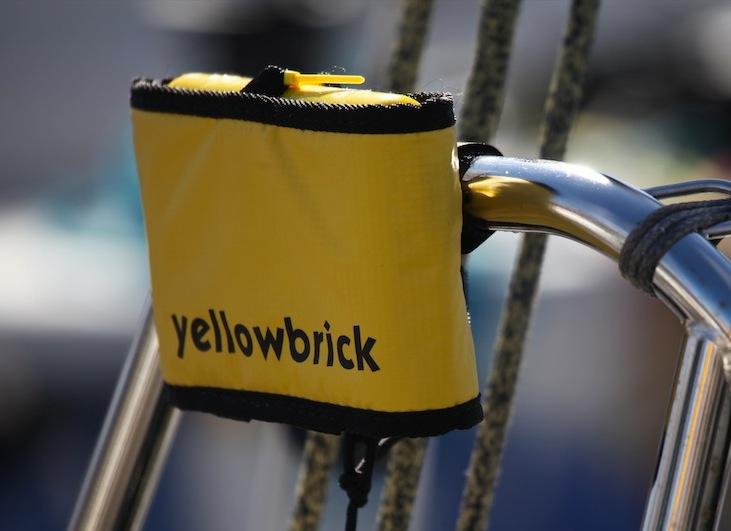 Yellowbrick transponder