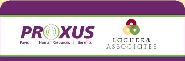 PROXUS + Lacher Associates
