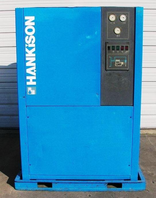 Hankison Refrigerated Dryer