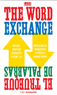 Lark Play Development Center - the Word Exchange logo