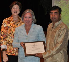 Sarder Award