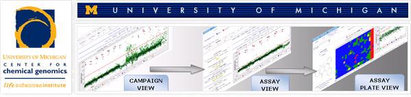 U-M Center for Chemical Genomics