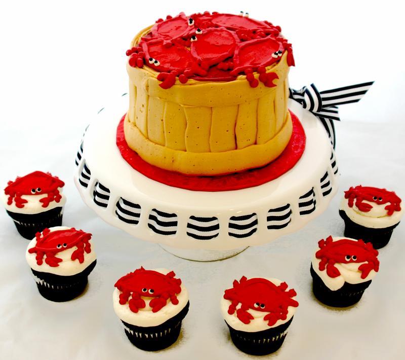 Caroline S Cakes Annapolis