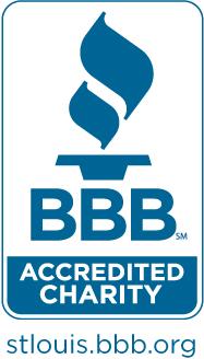 Better Business Bureau Charity Logo