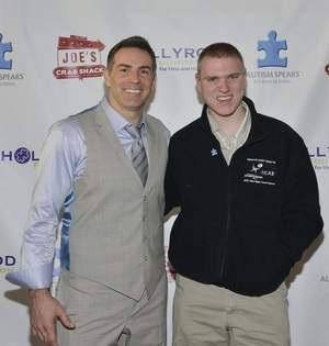 NFL great Kurt Warner & Anthony Starego