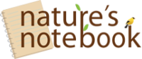 Nature's Notebook Logo