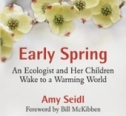 Image of 'Early Spring' book cover.