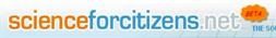 ScienceforCitizens.net Logo