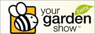 YourGardenShow.com logo