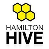 Hamilton Hive Logo