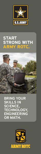 U.S. Army ROTC Ad