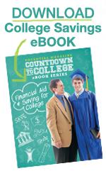 Free College Savings eBook