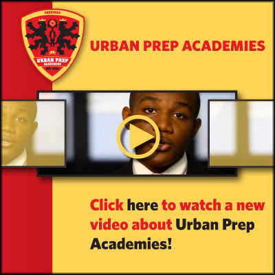 Urban Prep Video