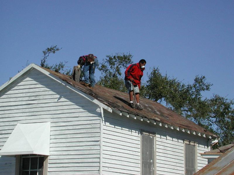 Recen t storms in San Antonio have caused considerable ...