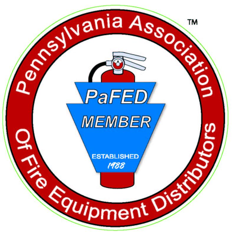 PAFED Member Logo