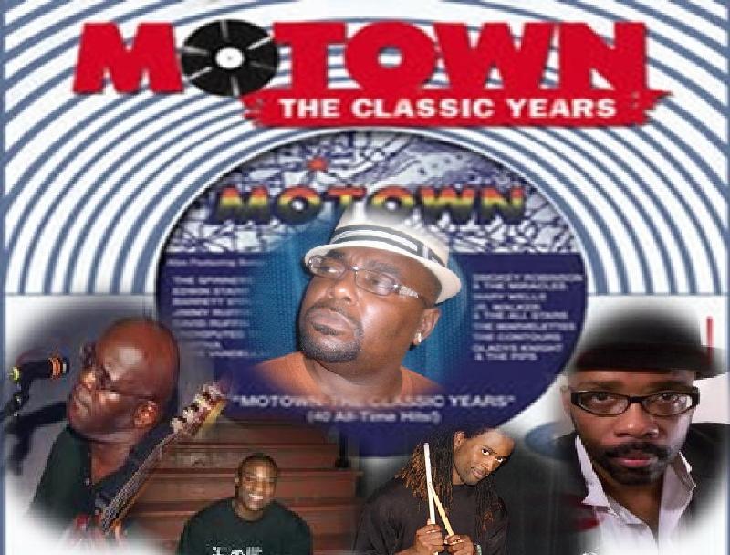 Motown Image