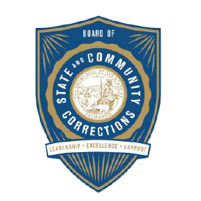 Board of State Corrections Logo