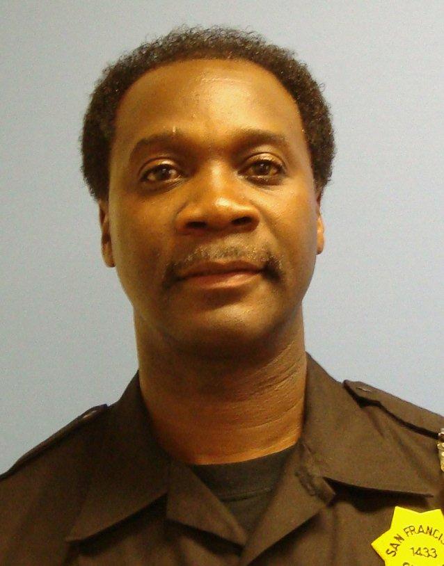 Deputy M. Roberts #1433