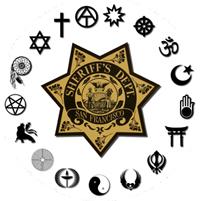 SF Sheriff Interfaith Logo