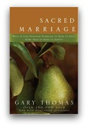 Sacred Marriage Book Cover