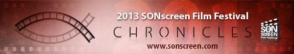 SONscreen Film Festival 2013