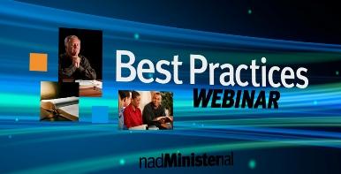 Best Practices Webinar - Header