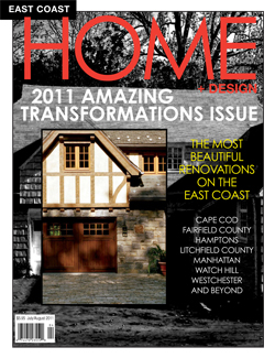 East Coast Home Magazine