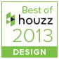 Best of Houzz Design 2013