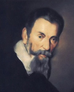 Old Monteverdi