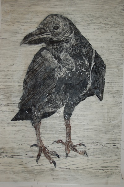 Harry Clewans, Raven