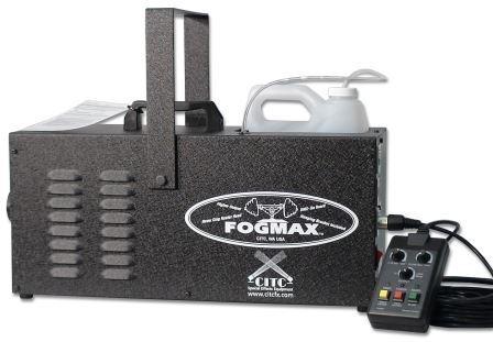 FogMax