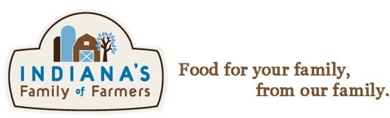 Ind. Family of Farmers logo