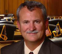 Rep. Mike Karickhoff