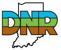 IDNR logo