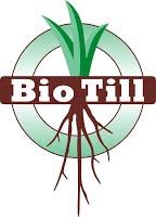 Saddle Butte Ag's Bio Till Logo