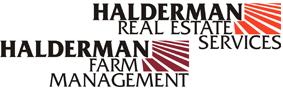 halderman logo