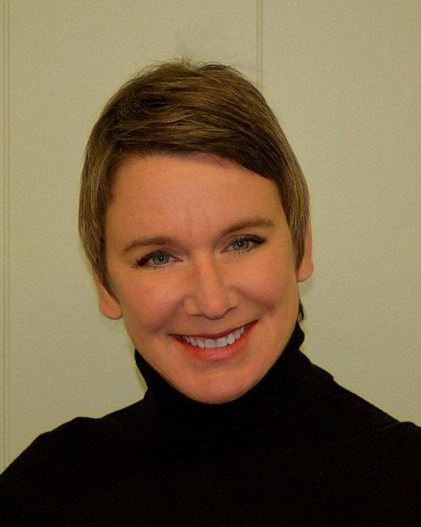 Lisa Holscher