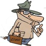 Clooz Spy Image