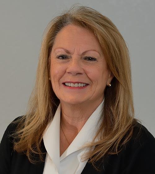 Vicki Tall-Chief