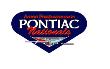 Pontiac Nats logo
