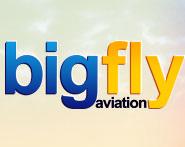 Big Fly Aviation logo