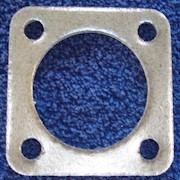 W6 Exhaust Gasket mica