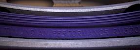 TIP Rear Main Seal - TIP-RM300