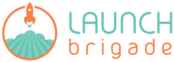 Launch Brigade logo