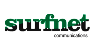 Surfnet Communications logo