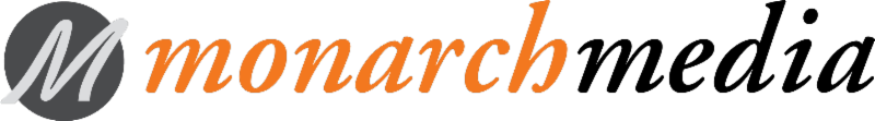 Monarch Media logo